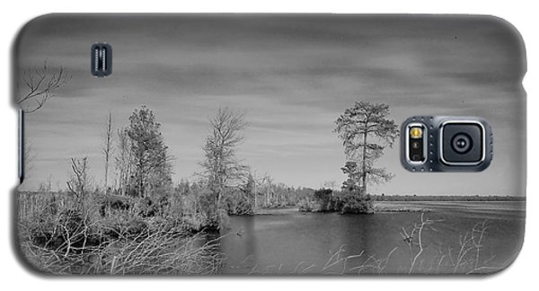 Lake Drummond Galaxy S5 Case