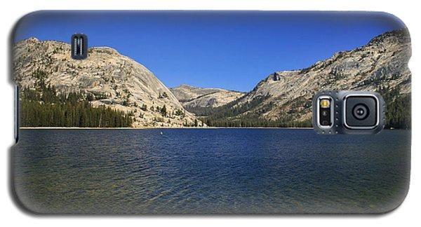 Lake Ellery Yosemite Galaxy S5 Case