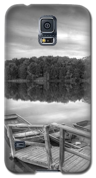 Lake Frederick  Galaxy S5 Case by Kathleen Holley