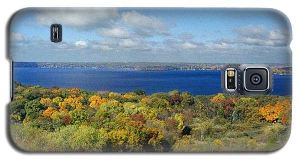 Majestic - Lake Geneva Wisconsin Galaxy S5 Case