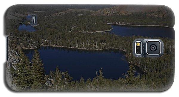 Lake George Lake Mary Twin Lakes Galaxy S5 Case