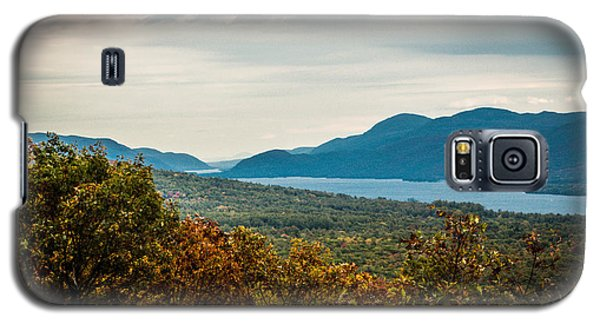 Lake George Galaxy S5 Case