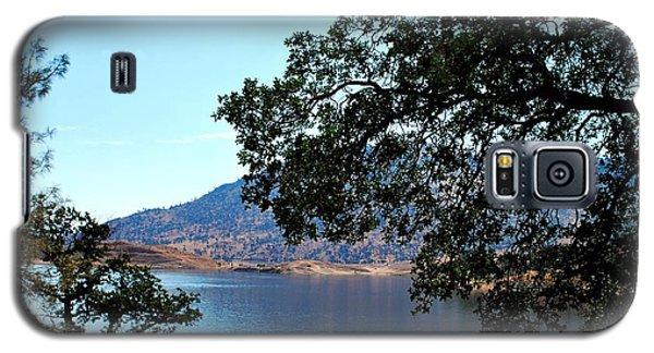 Lake Isabella Galaxy S5 Case by Matt Harang