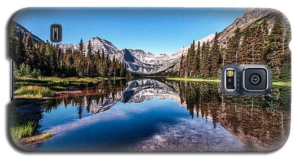 Lake Josephine Galaxy S5 Case