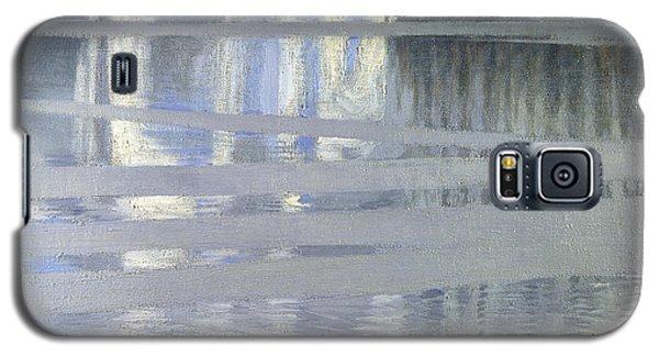 Lake Keitele Galaxy S5 Case