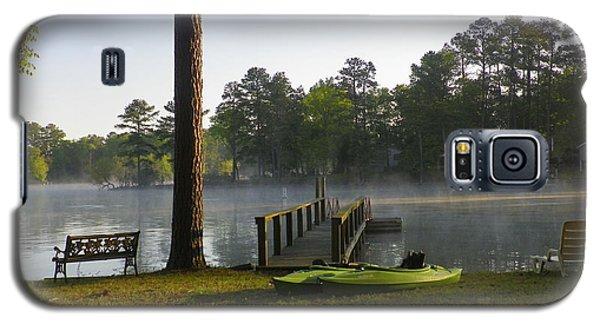Lake Life Galaxy S5 Case