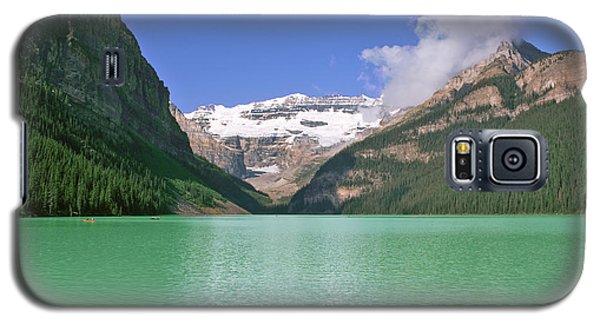 Lake Louise -1 Galaxy S5 Case