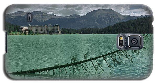 Lake Louise - 2 Galaxy S5 Case