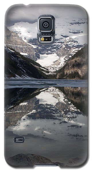 Lake Louise Alberta Canada Galaxy S5 Case