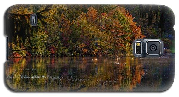 Lake Lucerne Ohio Galaxy S5 Case