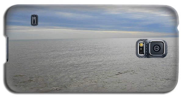 Lake Michigan 3 Galaxy S5 Case by Verana Stark