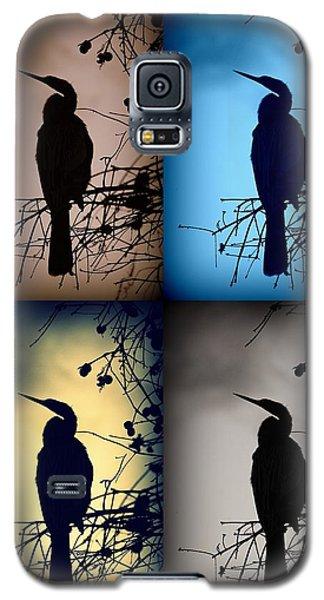Lake Morton Collage Galaxy S5 Case