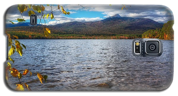 Lake-mt.chocorua Nh Galaxy S5 Case