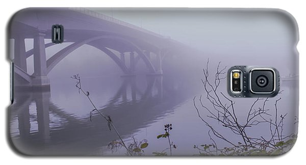 Lake Natoma Crossing Galaxy S5 Case