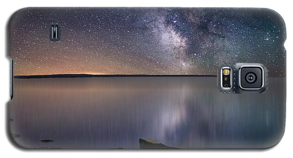 Lake Oahe Galaxy S5 Case