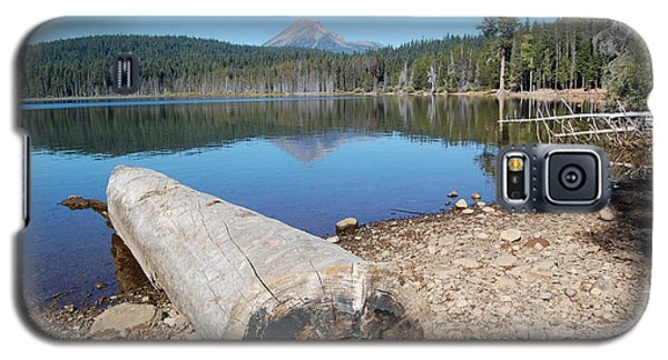 Galaxy S5 Case featuring the photograph Lake Of The Woods 3 by Debra Thompson