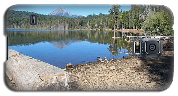 Galaxy S5 Case featuring the photograph Lake Of The Woods 5 by Debra Thompson