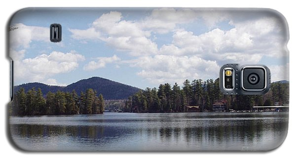 Lake Placid Galaxy S5 Case by John Telfer