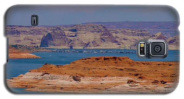 Lake Powell Galaxy S5 Case