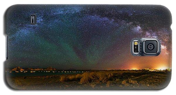 Lake Powell Galaxy S5 Case