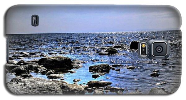 Lake Simcoe Galaxy S5 Case