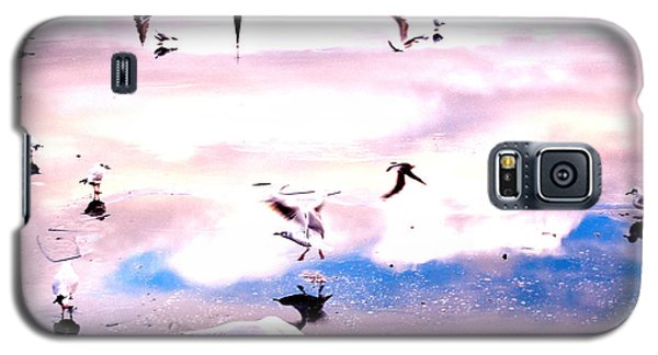 Lake Sonata Galaxy S5 Case