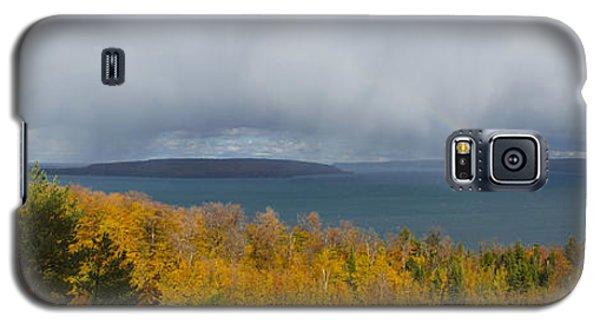 Lake Superior Overlook Galaxy S5 Case