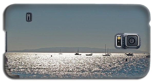Galaxy S5 Case featuring the photograph Lake Tahoe - California by Haleh Mahbod