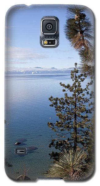 Lake Tahoe Galaxy S5 Case
