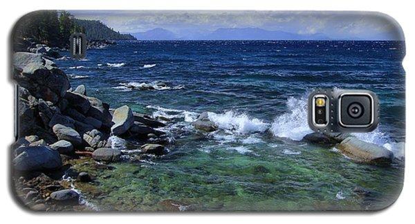 Lake Tahoe Wild  Galaxy S5 Case