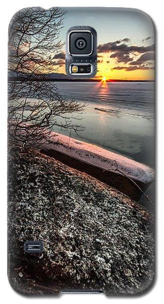 Lake Thaw Galaxy S5 Case
