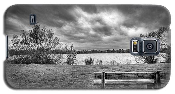 Lake View. Galaxy S5 Case