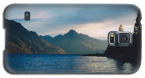 Lake Wakatipu Galaxy S5 Case