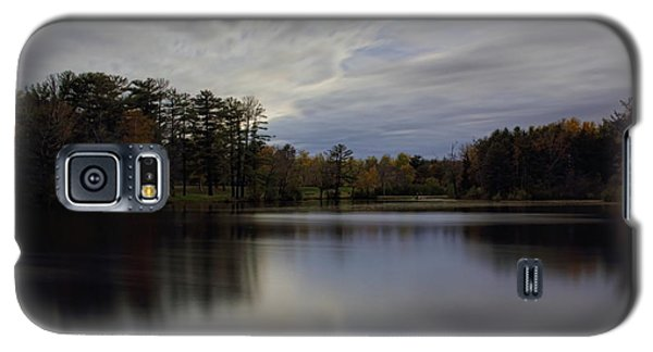 Lake Wausau's Bluegill Bay Park Galaxy S5 Case
