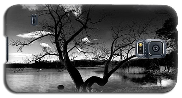 Lake Windermere Galaxy S5 Case