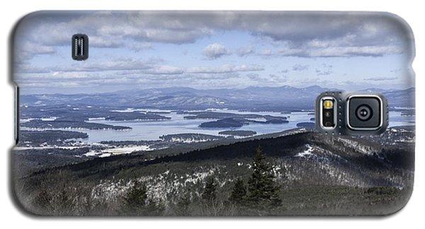 Lake Winnipesaukee Galaxy S5 Case