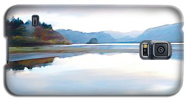 Lakes Galaxy S5 Case by Neil Kinsey Fagan