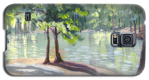 Lakeside Trail Galaxy S5 Case
