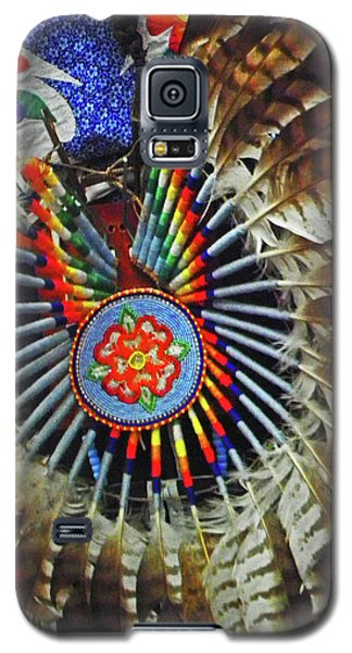 Lakota Feather Dance Galaxy S5 Case