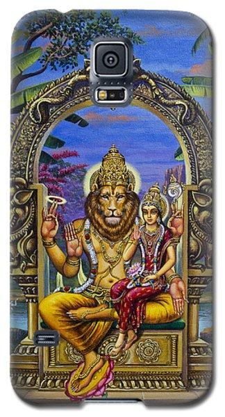 Lakshmi Narasimha Galaxy S5 Case