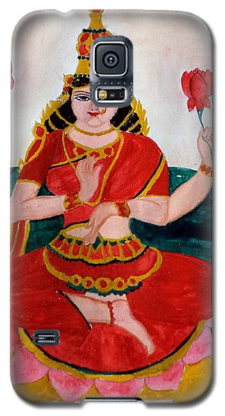 Lakshmi Galaxy S5 Case