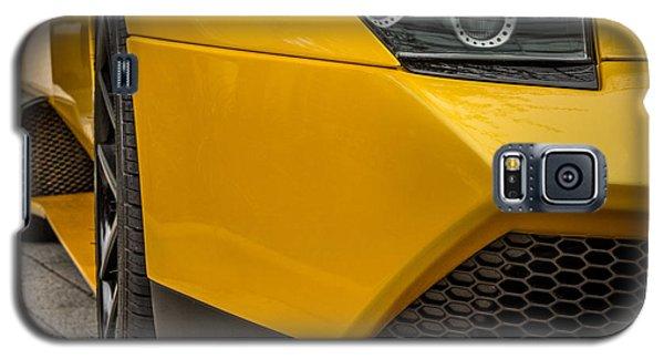 Lamborghini - Front View Galaxy S5 Case