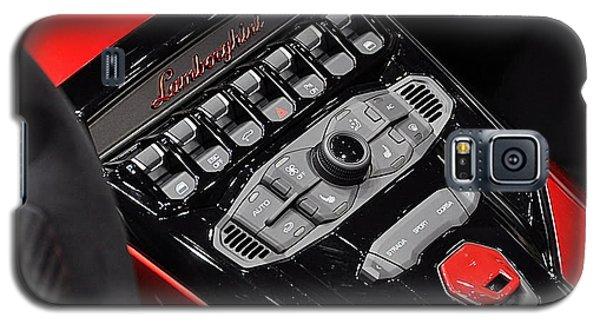 Lamborghini Lambo Power Galaxy S5 Case