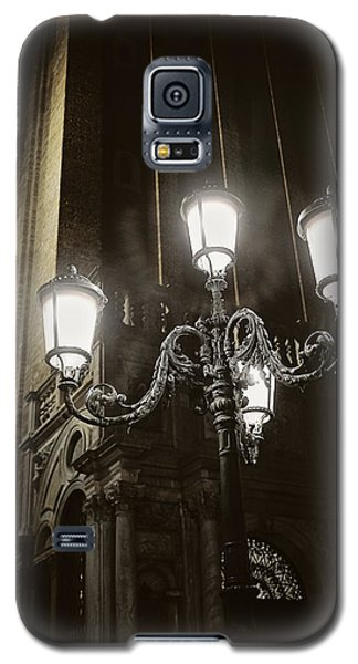 Lamp Light St Mark's Square Galaxy S5 Case