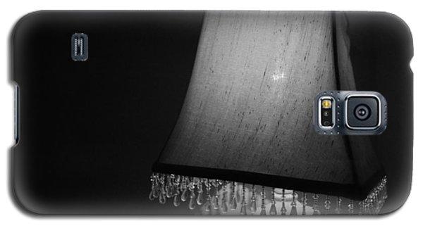 Lamp Shade Bw Galaxy S5 Case