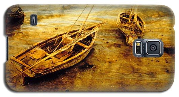 Lamu Dhows Galaxy S5 Case by Dennis Cox WorldViews
