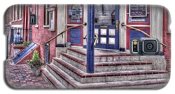 Galaxy S5 Case featuring the photograph Lancaster Pensylvania by Jim Thompson