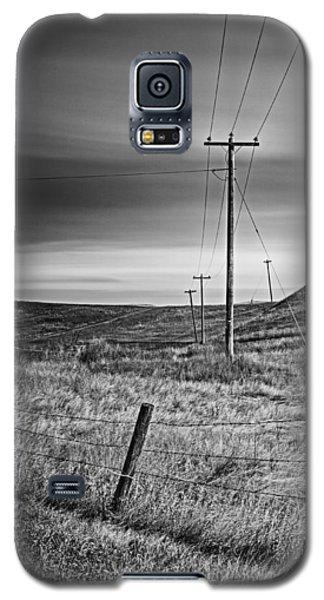 Land Line Galaxy S5 Case