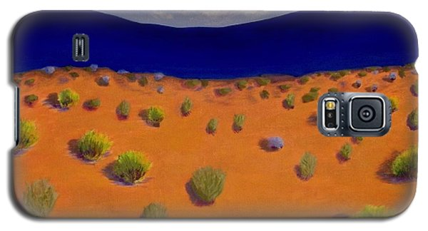 Land Of Enchantment 2 Galaxy S5 Case