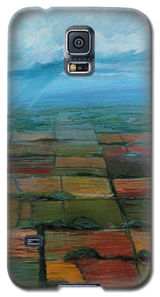 Land Use Galaxy S5 Case